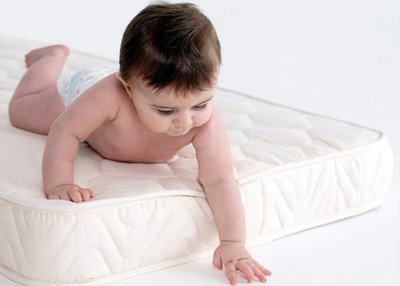 Матрас для малыша - какой лучше?
