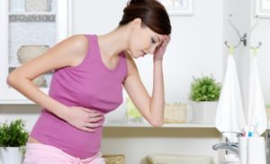 Как уберечься от инфекции после рождения ребенка?