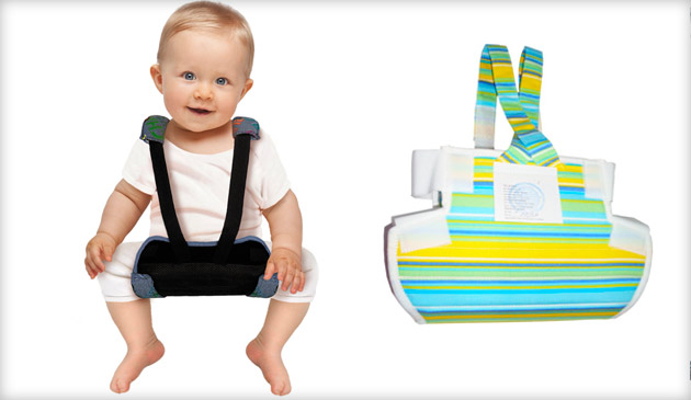 Дисплазия тазобедренных суставов у новорожденного ребенка