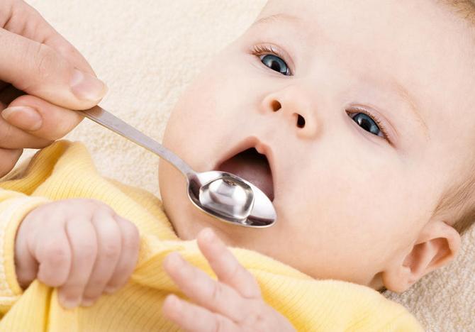 Какое количество воды давать новорожденному ребенку на искусственном вскармливании