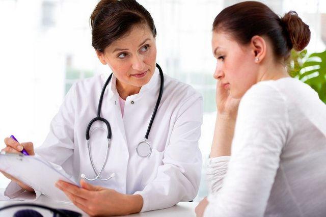 ТТГ (тиреотропный гормон) при беременности