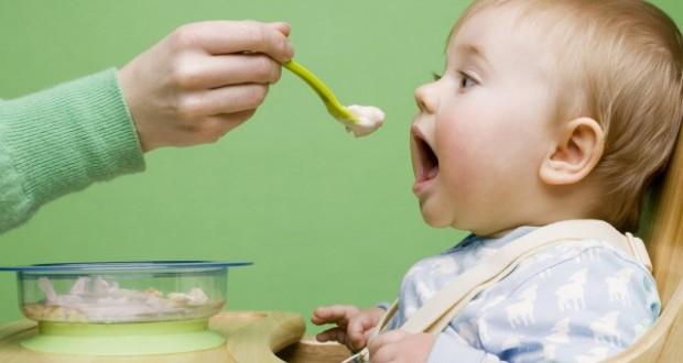 Прикорм: меню ребенка в годик