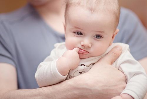 Родовые травмы у новорожденных детей