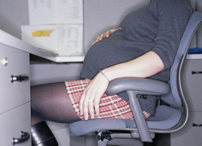 Почему нельзя сидеть, скрещивая ноги, при беременности