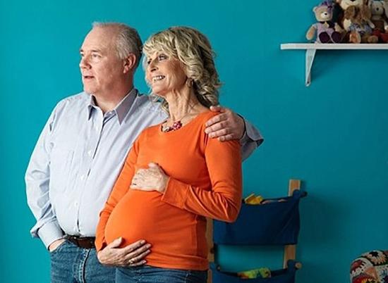Климакс и беременность