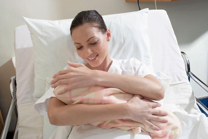 Как чувствует себя женщина после родов