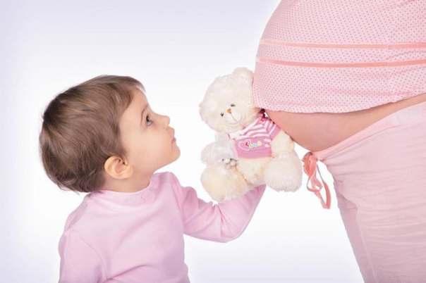 Когда лучше планировать следующую беременность